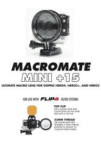 macromate-manual